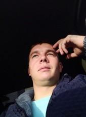 Yasha, 30, Russia, Volokonovka