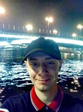 Vasiliy, 34, Russia, Moscow