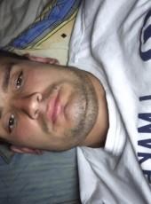 Damian, 23, Germany, Guben