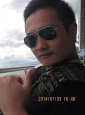 欢喜, 30, China, Yulin