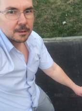 Dmitriy, 44, Russia, Barnaul