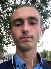Konstantin, 22, Russia, Krasnoyarsk