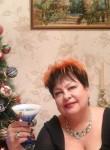 Tatyana, 62  , Neryungri