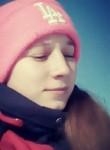 Elena Pavlova, 20, Saransk