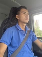 hậu đậu, 26, Vietnam, Ho Chi Minh City
