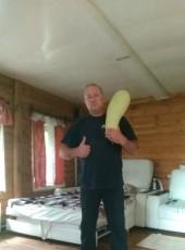 Igor, 47, Russia, Volga