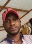 Danny, 23, Lubumbashi