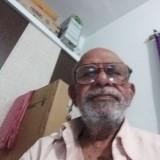 Chandrashekar, 72  , Pune