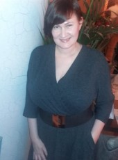 Marina, 49, Russia, Saint Petersburg