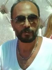 Turan, 43, Germany, Berlin