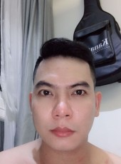 Tuấn, 37, Vietnam, Ho Chi Minh City