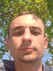 Sergey , 28, Poland, Lodz