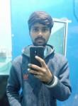 Dharmesh Solanki, 24  , Vadodara
