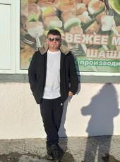 Vovan, 38, Russia, Petropavlovsk-Kamchatsky