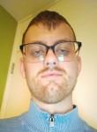 Pascal, 25  , Leerdam