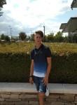 oscar, 18, Zaragoza