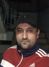 Kazbek, 34, Russia, Samara