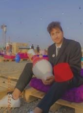 Mohamed, 19, Saudi Arabia, Jeddah