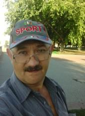 Andryukha, 54, Ukraine, Kharkiv