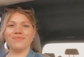 Noelina , 20 - Just Me