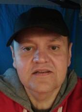 Oleg, 47, Republic of Lithuania, Kaunas