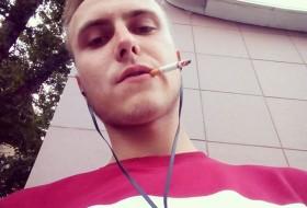 Djonmakdak, 23 - Just Me