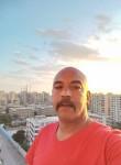وحيد المصري , 45  , Cairo