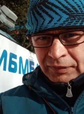 Valeriy, 51, Russia, Irkutsk