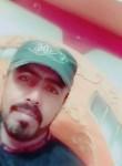 Zaheer, 38  , Kotri