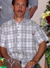 Andro, 56, Russia, Izhevsk