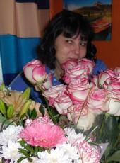 Marina, 49, Russia, Novosibirsk