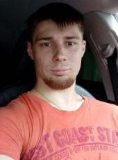 slava, 28, Russia, Tyumen