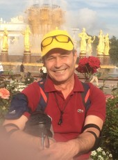 Viktor, 49, Russia, Odintsovo
