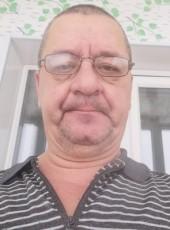 Viktor, 50, Russia, Nyagan