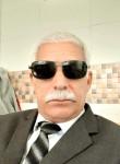 houcine, 53  , Tunis