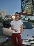 ANDREY DOVBYSH, 26  , Shipunovo