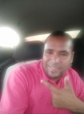 abdo hajjaoui, 42, Spain, Atamaria
