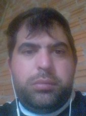 Márcio Daniel, 32, Brazil, Santa Cruz do Sul