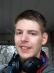 Lloyd, 22  , Wooster