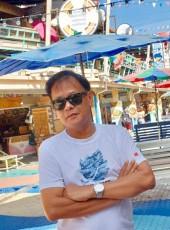 Thongdee, 49, Thailand, Bangkok