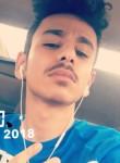 Ammar, 21  , Jeddah