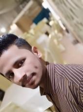 Zain, 22, Pakistan, Karachi