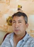 Ermek, 50  , Almaty