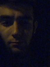 Ramazan, 23, Russia, Irkutsk