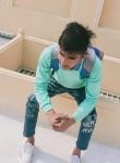 Abhishek jaat, 18, Tijara