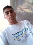 Matheus, 19  , Curitiba
