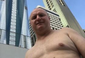 makar vasyl, 48 - Just Me