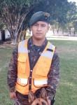 José Daniel, 20  , Guatemala City
