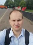 Sergey, 24, Kolpino