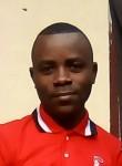 Mboukou Aubin, 32, Kinshasa